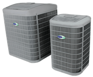 Carrier AC Infinity Series
