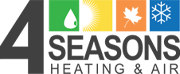 4 Seasons company logo