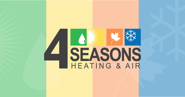 4 Seasons Heating & Air