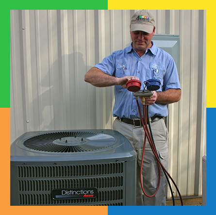 Top-Rated Air Conditioning Service in Cumming, GA