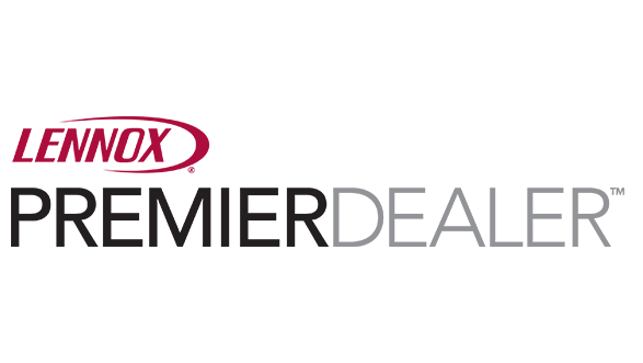 Lennox Premier Dealer Logo - small