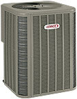 Lennox Merit Series AC at 4 Seasons Heating and Air