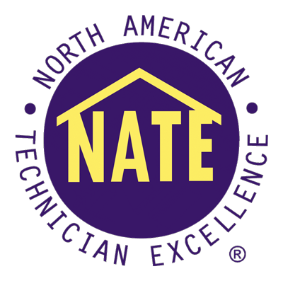 Nate Certified Technicians at 4 Seasons Heating & Air in Georgia