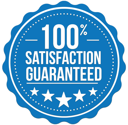 4 Seasons Heating & Air Guarantees Satisfaction