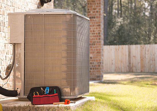 Air Conditioning Emergency Repair Service in Alpharetta
