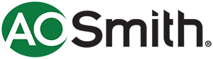 AO Smith Hot Water Logo