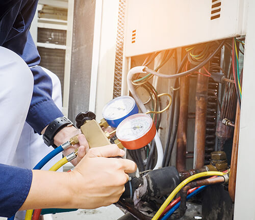 4 Seasons Heating and Air AC Repair in Dunwoody GA
